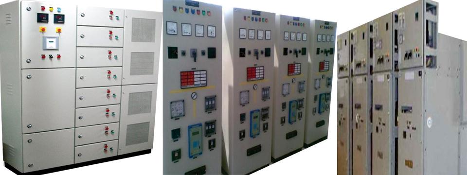 LT Control Panel Manufacturer in Delhi Ncr, India | L.T. Panel ...